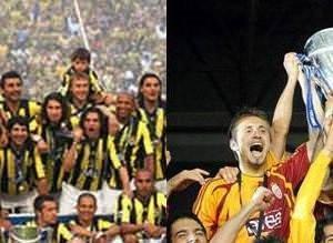 Türk Futbol Tarihinin Enleri