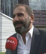 Mecnun Otyakmaz: Umarım Fenerbahçe...
