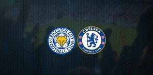 Leicester City-Chelsea maçı saat kaçta? Hangi kanalda?
