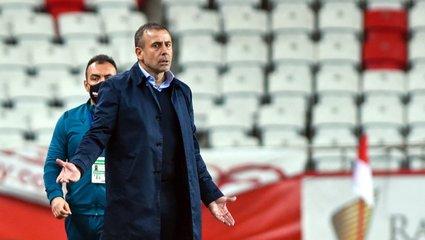 Spor yazarlarından Antalyaspor-Trabzonspor maçı yorumu!