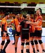 Galatasaray filede avantaj peşinde