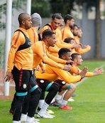 Cimbom, Bursaspor'a hazırlanıyor
