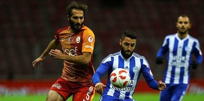 Tuzla maçı Başakşehir'de