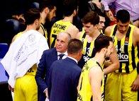 Fenerbahçe'den son dakika Obradovic açıklaması!