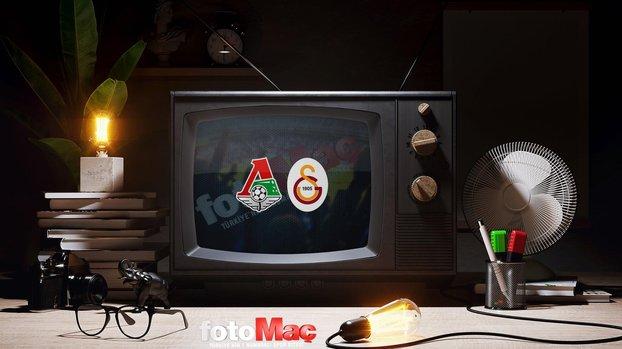Lokomotiv Moskova - Galatasaray maçı CANLI ŞİFRESİZ izle! Galatasaray maçını hangi kanallar şifresiz yayınlayacak? Galatasaray maçı şifresiz nasıl izlenir? (GS MAÇI ŞİFRESİZ)