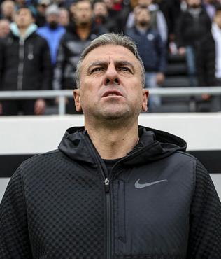 Hamza Hamzaoğlu: Ankara derbisine yakışan bir maç oldu