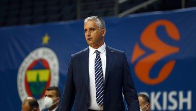 Fenerbahçe'nin antrenörü Igor Kokoskov'u NBA takımı Dallas Mavericks istiyor!