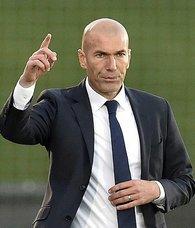 Zidane'dan flaş sözler: Bale takımdan gidecek
