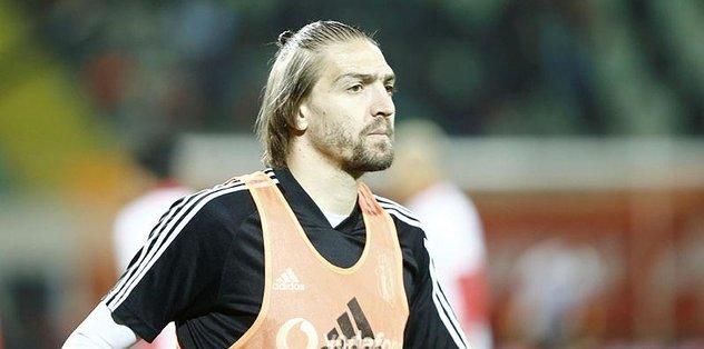 Caner Erkin dönüyor - Süper Lig -