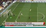 Hasan Ali Fenerbahçe'de kalmak istiyor