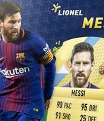 FIFA'daki Messi için babalarının banka hesaplarını boşalttılar!