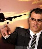 Fenerbahçe'de transfer uçağı kalktı! Comolli...