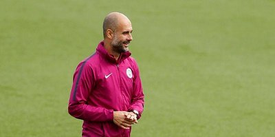 """Guardiola: """"Gerekeni yapacağız"""""""