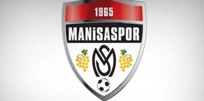 Manisaspor'da istifa depremi