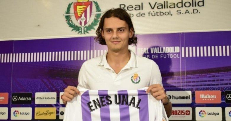 Ronaldo Nazario Real Valladolid'in yeni başkanı oldu!