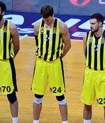 Fenerbahçe Beko liderliğini sürdürdü