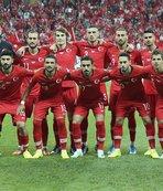 Türkiye - İzlanda maçı kapalı gişe!