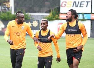 Galatasaraylı yıldıza Ancelotti talip! Fatih Terim'den o ismi istedi...