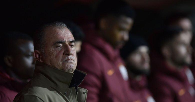 Galatasaray'da beklenen son! Yeni transfer artı 3 yıldız tribüne