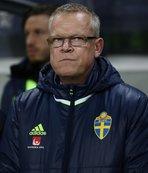 İsveç Milli Takımı aday kadrosunu açıkladı
