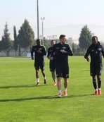 Akhisarspor, Beşiktaş'a konuk oluyor