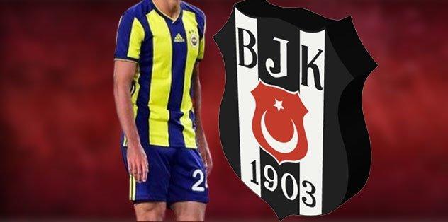 Fenerbahçeli oyuncunun ikiz kardeşi Beşiktaş'a! Genç yıldız... - Futbol -