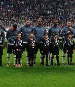 Beşiktaş kasayı doldurdu
