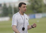Trabzonspor'un eski teknik direktörü Şota'dan Sörloth'a övgü dolu sözler