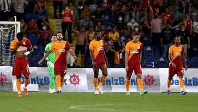 Galatasaray PSV maçı bitti ve Galatasaray elendi! Galatasaray'ın rakibi St. Johnstone oldu... (GS spor haberi)