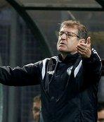 Akhisar'da Susic UEFA'yı düşünüyor