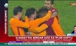 Serdar Aziz Galatasaray'dan ne kadar alacak?