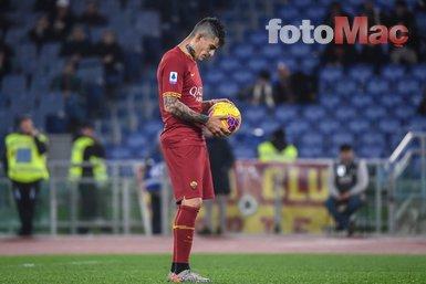 Diego Perotti kimdir? Fenerbahçe ve transfer... | Son dakika haberleri
