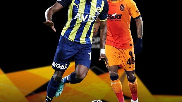 Fenerbahçe'den Enner Valencia ve Galatasaray'dan Marcao UEFA Avrupa Ligi'nde haftanın en iyi 11'inde yer aldı!