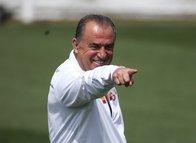 """Fatih Terim'den o isim için olay sözler! """"Yılın transferi olacak"""""""