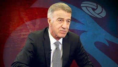 """Son dakika spor haberi: Ahmet Ağaoğlu açıkladı! """"FIFA'ya başvurumuzu yaptık"""""""