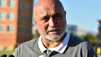 Hikmet Karaman'dan Trabzonspor açıklaması