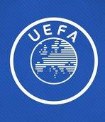 UEFA'dan iki kritik toplantı!