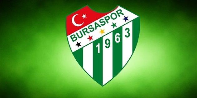 Bursaspor Kulübü'nden kaçak girişe önlem