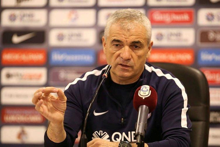 Trabzonspor'dan Gökdeniz ve Fatih Tekke hamlesi