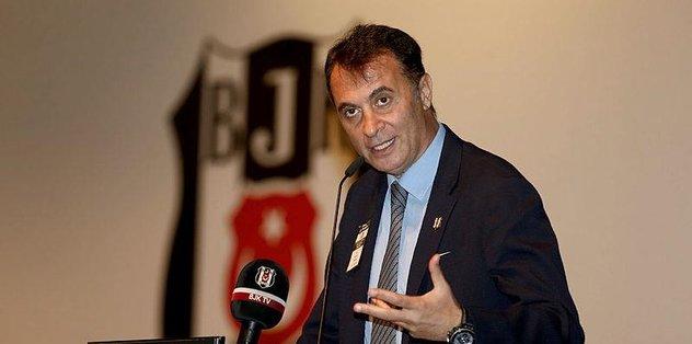 Beşiktaş seçim kongresi 16 Eylül'de
