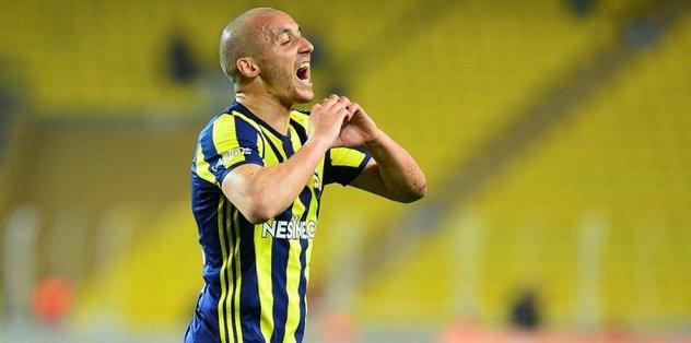 Antalyaspor'da Aatıf harekatı