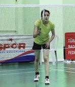 19 Yaş Altı Badminton Sıralama Şampiyonası tamamlandı