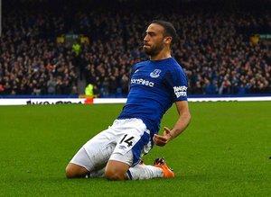Everton Cenk Tosun kararını verdi