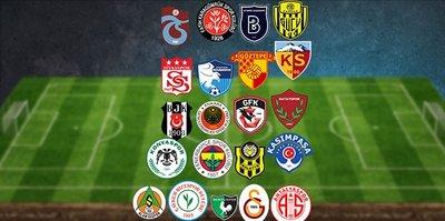 İşte Süper Lig'de resmen açıklanan transferler!