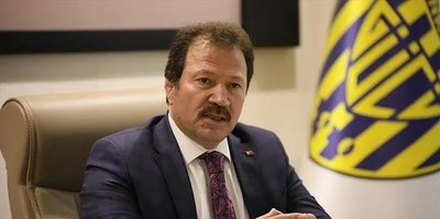 Mehmet Yiğiner: Koltuk sevdalısı değiliz 35 milyon lira vereni destekleriz