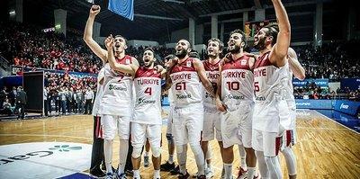 Dünya Kupası Elemeleri'nin yıldızı Türkiye