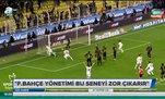"""""""Fenerbahçe yönetimi bu seneyi zor çıkarır"""""""