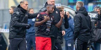 Hollanda futbolunda ırkçılık vakasına araştırma