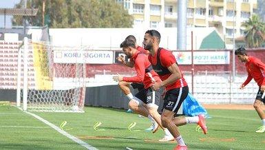 Son dakika spor haberleri: Hatayspor'da gözler Galatasaray maçında!