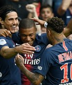 PSG'den G.Saray planı! Bordeaux maçında...